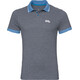 Odlo Nikko Shortsleeve Shirt Men grey